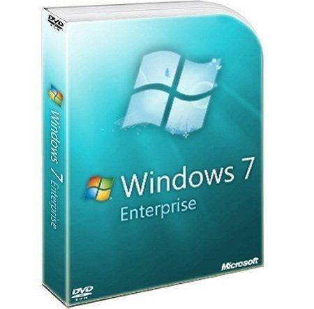 WINDOWS 7 ENTERPRISE  SP1 X32 X64    PL  + KLUCZE MAK