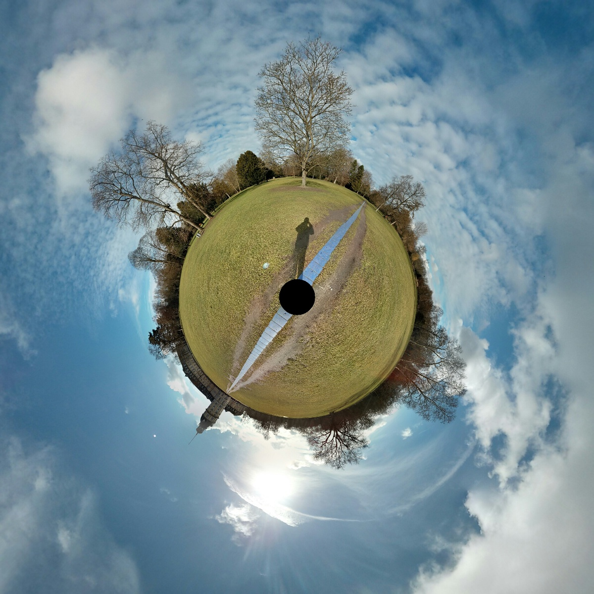 Karlsruhe - Tiny World