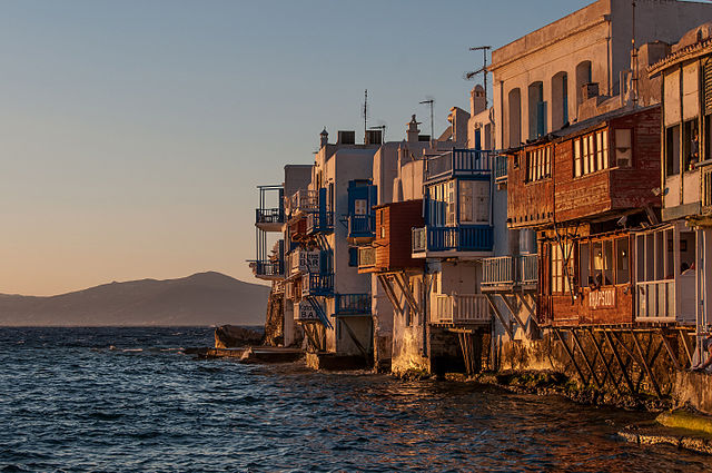 Mykonos (Greece)